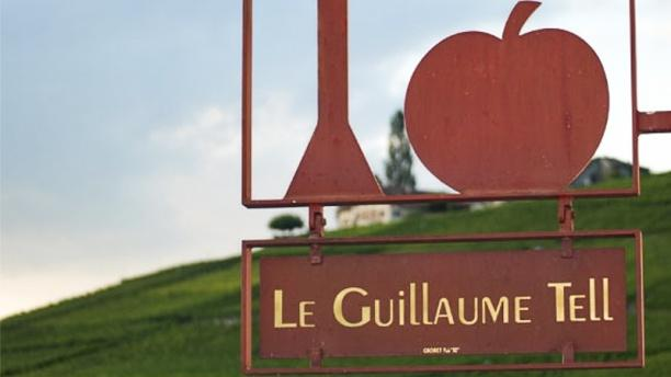 Le Guillaume Tell restaurant