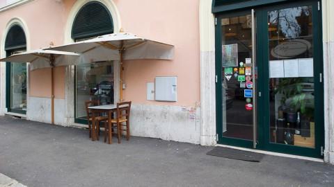 Osteria Mangiafuoco a Monteverde Vecchio, Roma