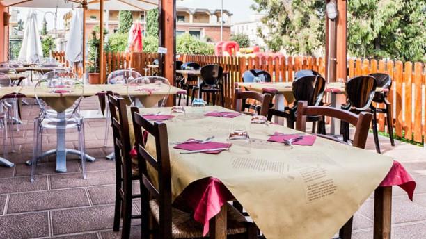 La Taverna del Parco Terrazza