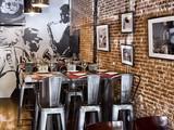 Trikki Nueva Orleans Cuisine Bar & Tapas