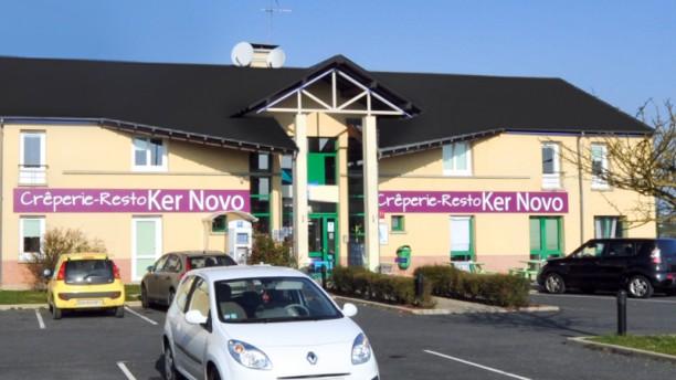 Ker Novo Restaurant
