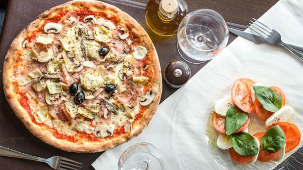 Stella d'Italia Pizza