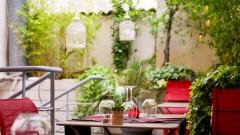 La Poule Noire - Restaurant - Marseille