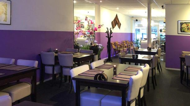 Thai Lan Restaurant