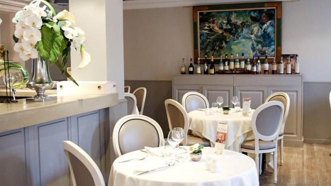 La Colombe - Restaurant - Hyères