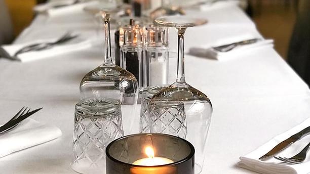 Maison M Table