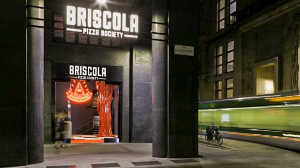 Briscola Pizza Society Duomo In Milan Restaurant Reviews