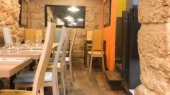 Hôtel Saint-André des Arts - Restaurant - Paris