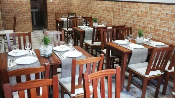 S A Café Restaurante Sala