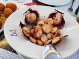 "Mediterranean Fish ""Pekado Mortal"""