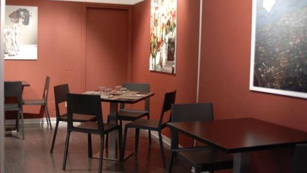 Prospero Restaurant Wine Bar saletta romantica.JPG