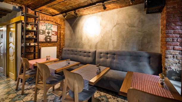 restaurante cafe lumiere en estambul opiniones men y. Black Bedroom Furniture Sets. Home Design Ideas