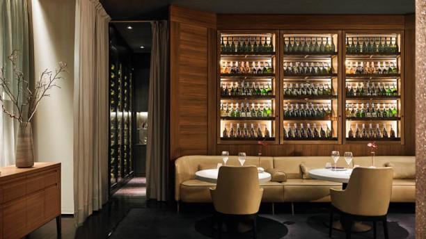 Vun Andrea Aprea In Milan Restaurant Reviews Menu And