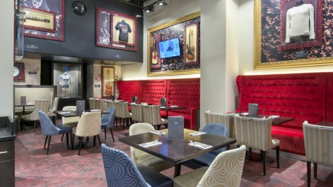 Hard Rock Cafe Marseille, Marseille