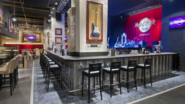 hard rock cafe marseille in marseille restaurant reviews