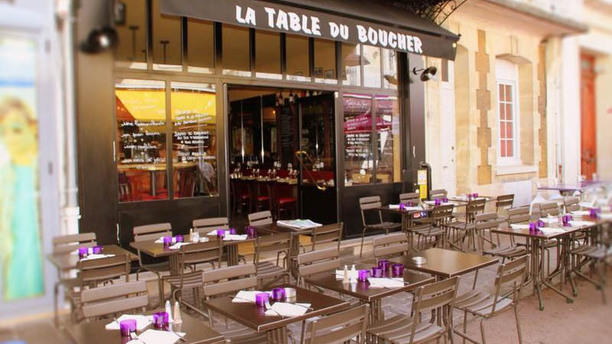 La Table Du Boucher In Arcachon Restaurant Reviews Menu And Prices Thefork