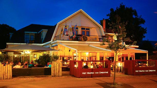 Het Wapen van Drenthe Restaurant