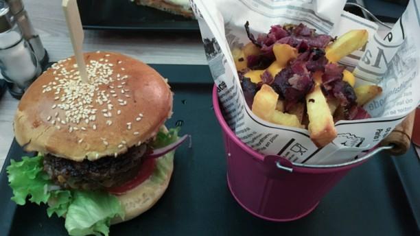 Restaurant Le Butcher ? Paris (75008), Champs-Elys?es - Menu, avis, prix et r?servation