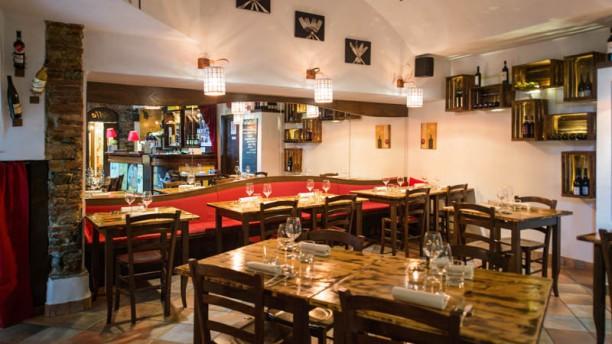 Restaurante al teatro di campopisano en g nova men - Restaurante teatro campos ...