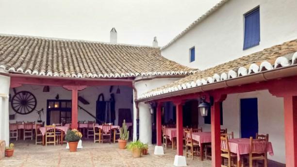Venta del Quijote Fachada