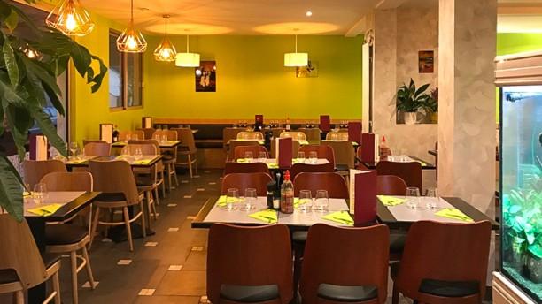 Pho 66 Salle du restaurant