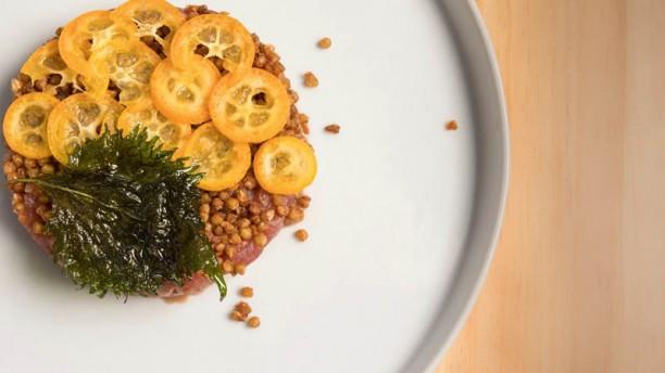 Gastrobar Píkaro Sugerencia del chef