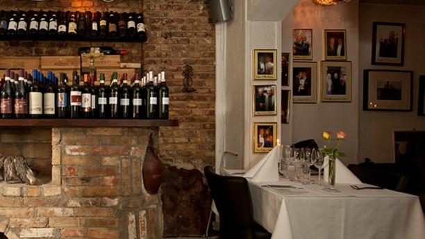 Restaurant Fabio Rum
