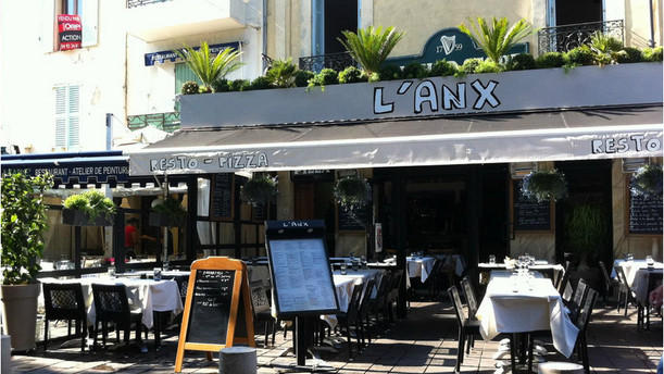 L´Anx Restaurant