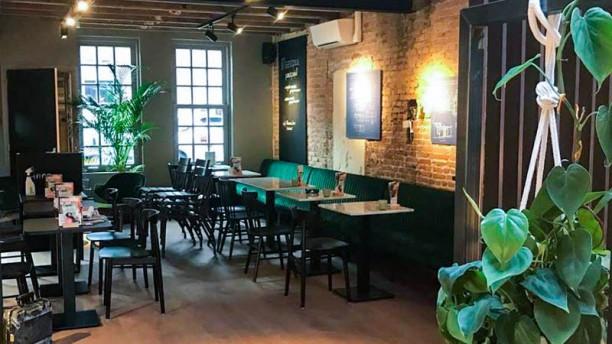 Anne&Max Het restaurant