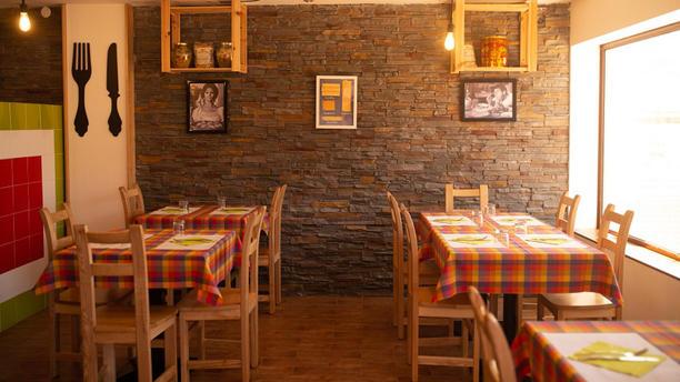 L'Osteria - Pizza e Pasta - Ristorante italiano Sala