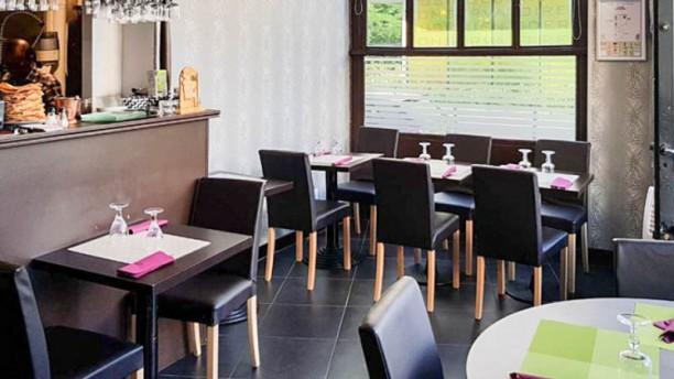 Zico Salle du restaurant