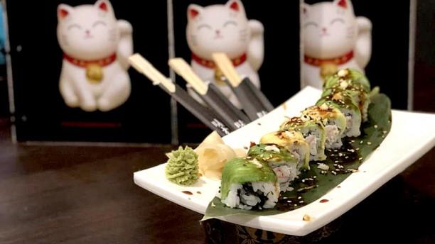 Kyoto Suggerimento dello chef