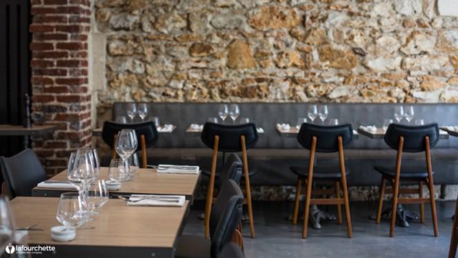 Le Réciproque - Restaurant - Paris
