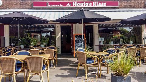 De Houten Klaas, Badhoevedorp