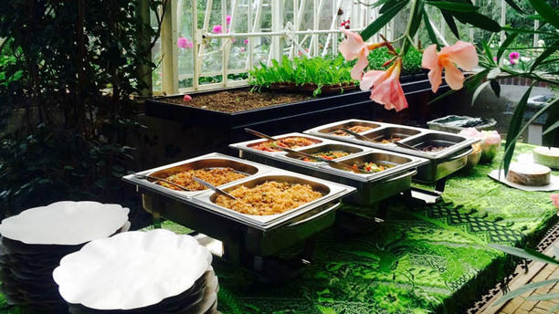 Ropaja Indonesische Catering Buffet Indonesia