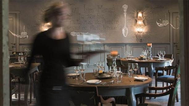 De Busjop Restaurant
