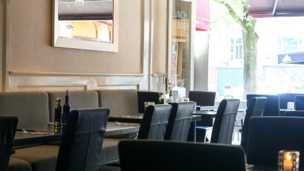Casa di Leo Restaurantzaal
