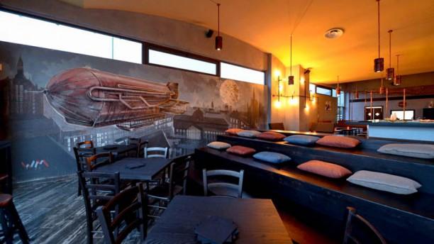 Moody Pub Birreria Sala