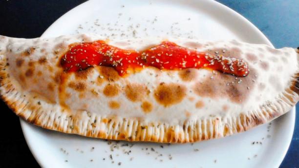 Presto Pizza Leça Da Palmeira Sugestão prato