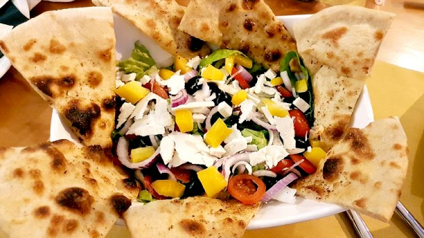 Pizzeria Bebbia Suggerimento dello chef