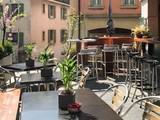 Alibi Lounge Bar