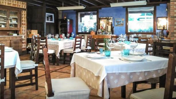 Riu Calabres Sala del Restaurante