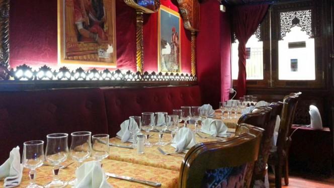 Shenaz - Restaurant - Paris