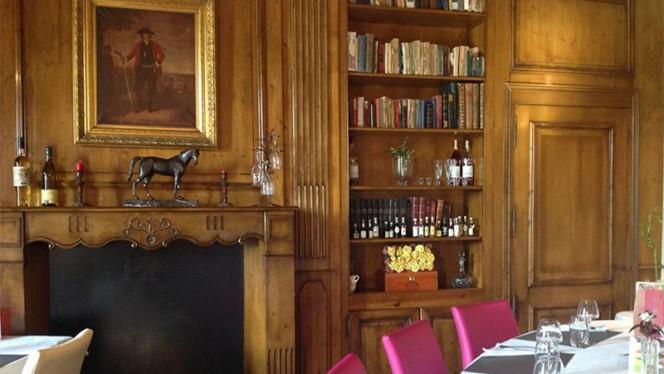 Auberge du Val de Vienne - Restaurant - Sazilly