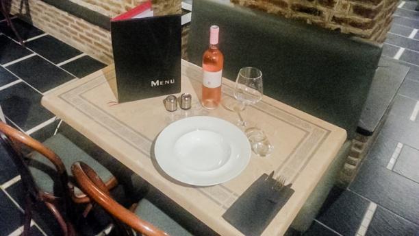 Restaurant Vill Atessa Lille