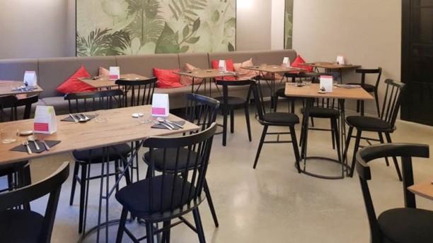 Convie Food a Torino - Menu, prezzi, immagini, recensioni e ...