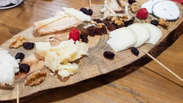 La quesoteca Benidorm Sugerencia del chef