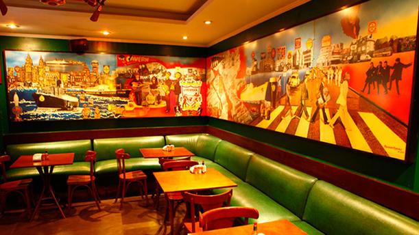 Liverpool Bar liver