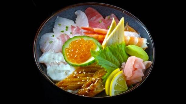 My Sushi Monaco suggestion sushi