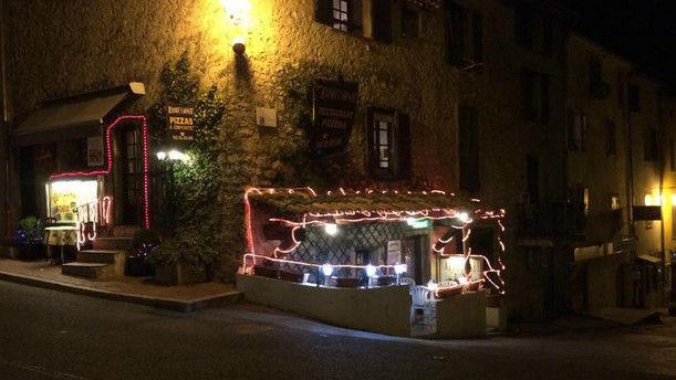 L'Elysée Carnot Restaurant